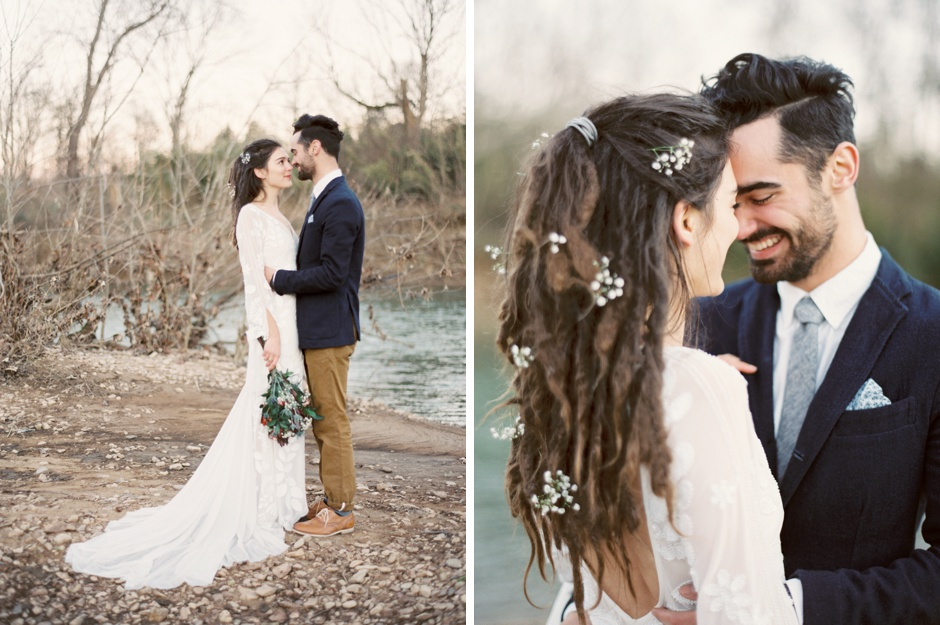 Eb photography + artistry styled shoot film couple session the dress theory_0977